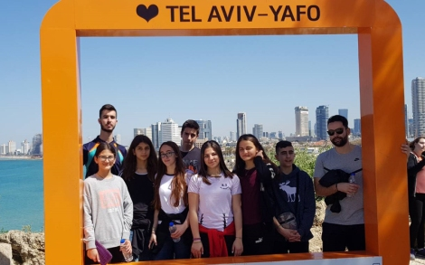 israel-youth